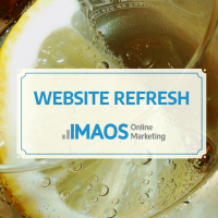 Website Refresh für zielgerichtetes Online Marketing